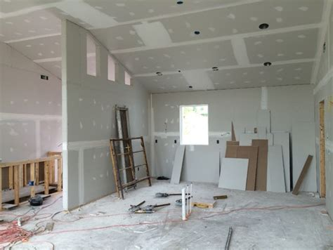 interior paint color or colors for new construction home