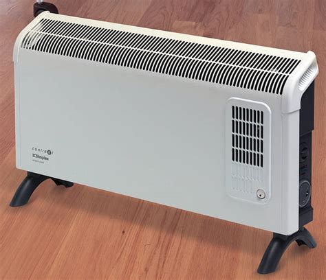 dimplex dxcfti contrast kw convector heater cw timer