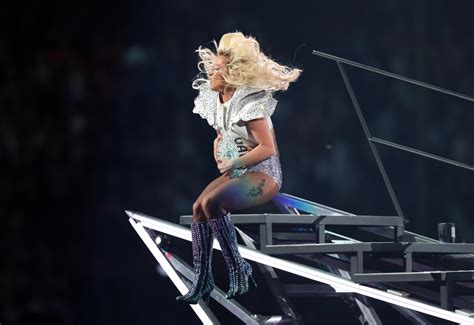 Watch Lady Gagas Full Halftime Performance At The Super