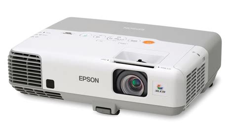 projector l epson epson powerlite 1835 xga 3lcd projector review rating