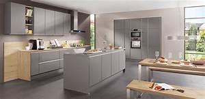 Küche Modern Mit Kochinsel : k chen modern insel ~ Bigdaddyawards.com Haus und Dekorationen