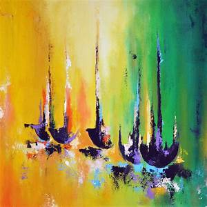 Daily, Painters, Abstract, Gallery, Abstract, Boats