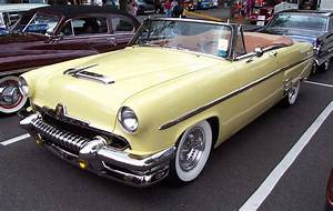 Dreamz Cars  Classic Mercury Monterey