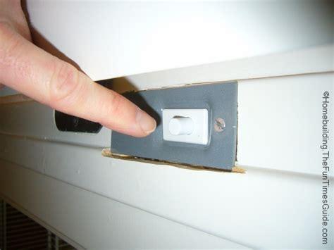 Pocket Door Light Switch Roccommunity