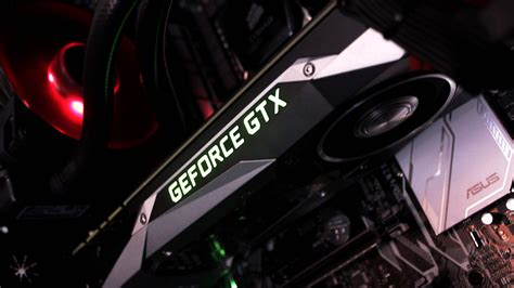 best geforce graphics card best graphics card 2019 may pcgamesn
