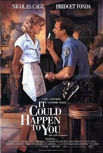 It Could Happen To You movie posters at movie poster ...