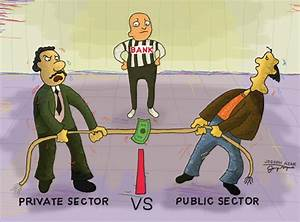 Private versus public exposure | Executive Magazine