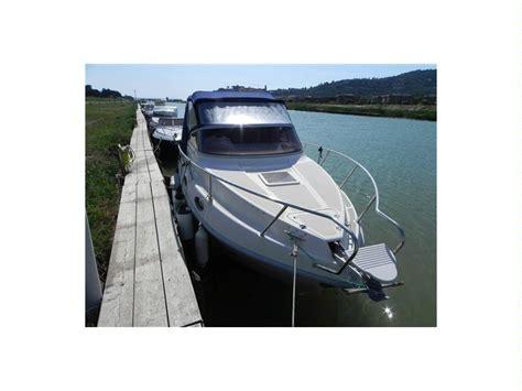 italmar 23 cabin italmar 23 cabin in toscana barche a motore usate 75556