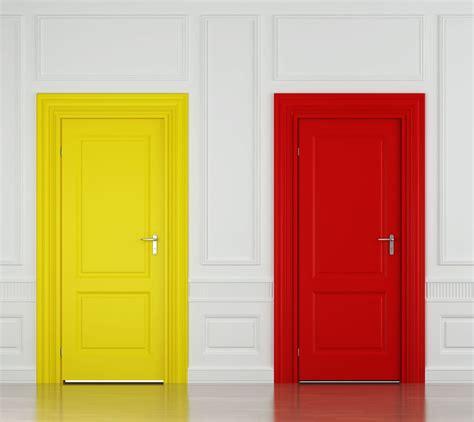 chambre peinture 2 couleurs peindre un couloir en 2 couleurs kirafes