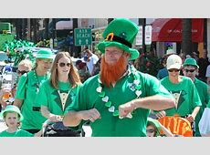 Where to party in Miami on St Patrick's Day Miamicom