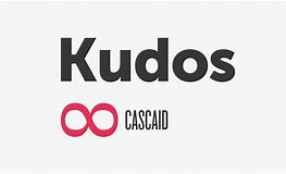 Image result for kudos cascaid