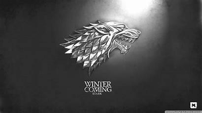 Stark Thrones Wallpapers Desktop 4k Background Arya