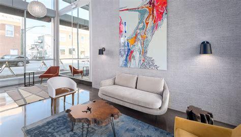 Comfortable Logan Square Apartment Apartments Mode Logan Square Apartments Luxury Living Chicago