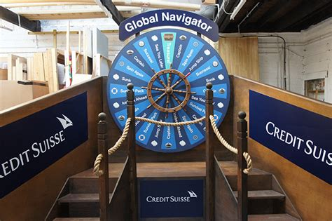 big choice nautical themed wheel  fortune plunge