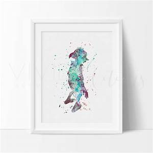 Dobby, Harry Potter Baby Boy Nursery Art Print Wall Decor