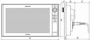 Raymarine Axiom 9 Pro-s 9 Inch Mfd - E70481