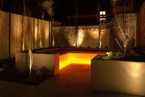 Garden Lighting Image Gallery