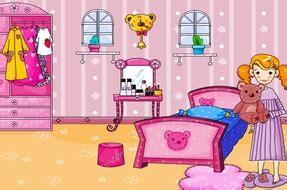 jeux de fille de rangement de toute la maison gratuit jeu de rangement dans une chambre de fille
