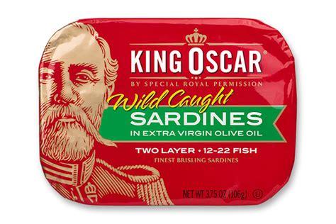 Brisling Sardines In Extra Virgin Olive Oil 2layer