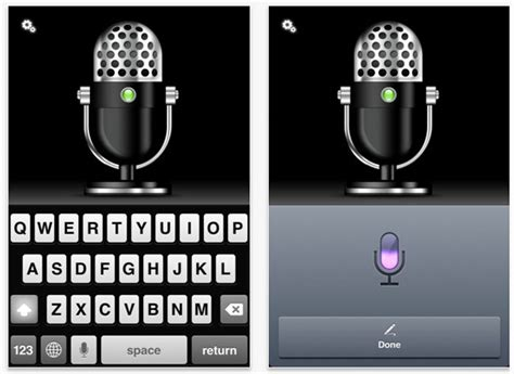 how to dictate on iphone remote dictate transforms your iphone 4s into a wireless