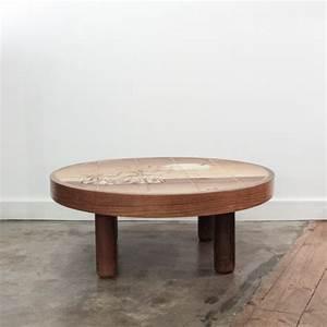 Table Tres Basse : table basse barrois ~ Teatrodelosmanantiales.com Idées de Décoration