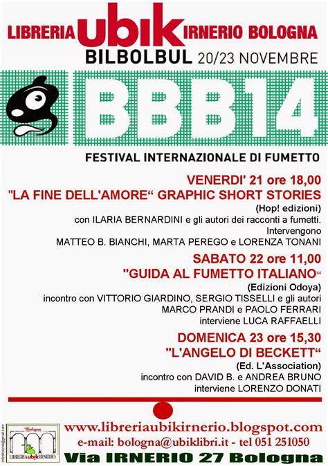 Libreria Irnerio Bologna by Libreria Irnerio Bologna November 2014