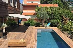 Bois Exotique Pour Terrasse : terrasse bois exotique ~ Dailycaller-alerts.com Idées de Décoration