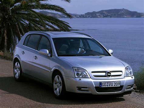Opel Signum History Photos On Better Parts Ltd