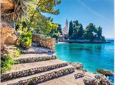 Brač Island rentals for your vacations with IHA direct