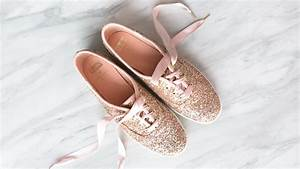 Rose Gold Sprühlack : 7 rose gold sneakers you need in your life allure ~ A.2002-acura-tl-radio.info Haus und Dekorationen