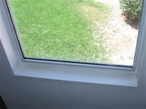 Flush Window Sill by Cubed What We Should For Wood Floors And Sills