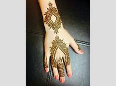 Arabic Mehndi Designs Henna Trends 20182019 Collection
