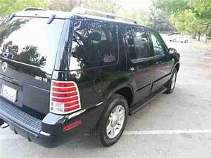 Buy Used 2003 Mercury Mountaineer Premier Awd V8 4 6l Like