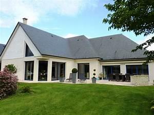 maisons maison contemporaine d39environ 320 m2 t8 saint With amazing plan de belle maison 10 de maison contemporaine achat
