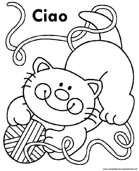 immagini divertenti sui bambini piccoli disegni gatti