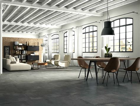 Weiße Fliesen Wohnzimmer by Wohnzimmer Fliesen 86 Beispiele Warum Sie Den