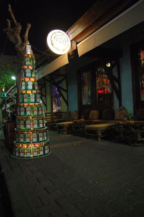 boohahart jagermeister christmass tree 2014