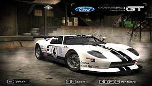 4 4 Ford : gran turismo 4 ford gt by pixelzx need for speed most ~ Melissatoandfro.com Idées de Décoration