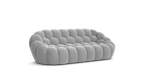 prix canapé ploum large 3 seat sofa roche bobois