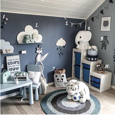 decoration chambre garcon idee deco chambre garcon 2 ans maison design bahbe com