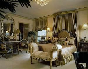 TUSCAN ELEGANT MASTER BEDROOM | Bedrooms | Pinterest ...