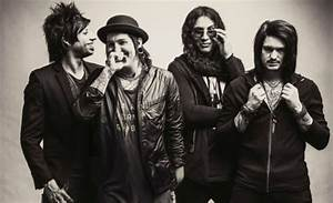 ESCAPE THE FATE: 'Just A Memory' Video Released - Heavy ...