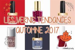 Tendance Vernis Printemps 2018 : vernis tendance automne 2018 wb22 montrealeast ~ Dode.kayakingforconservation.com Idées de Décoration