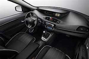 Renault Grand Scenic Bose Review