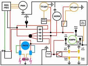 U0026 39 79 Xs650 - New Wiring Diagram