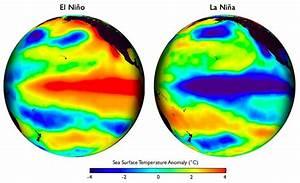 Apr U00e8s El Nino  La Nina