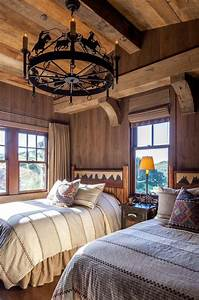 15, Wicked, Rustic, Bedroom, Designs, That, Will, Make, You, Want, Them