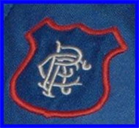The Rangers Crest | Gersnet | Rangers FC Fansite