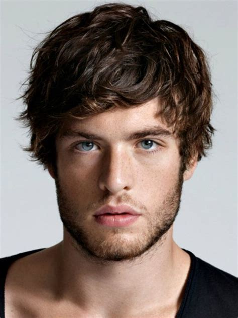 Medium Length Hairstyles For Boys by 25 Best Ideas About Hairstyles For Boys On