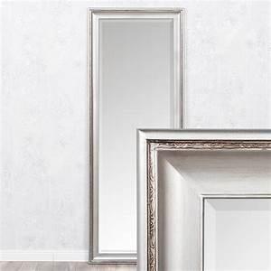 Wandspiegel Groß Weiß : spiegel copia 180x70cm silber antik wandspiegel barock 6687 ~ Whattoseeinmadrid.com Haus und Dekorationen